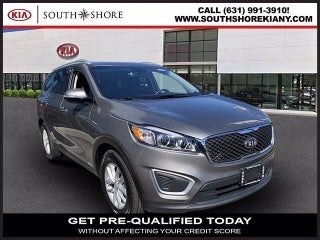 Used Kia Sorento Copiague Ny